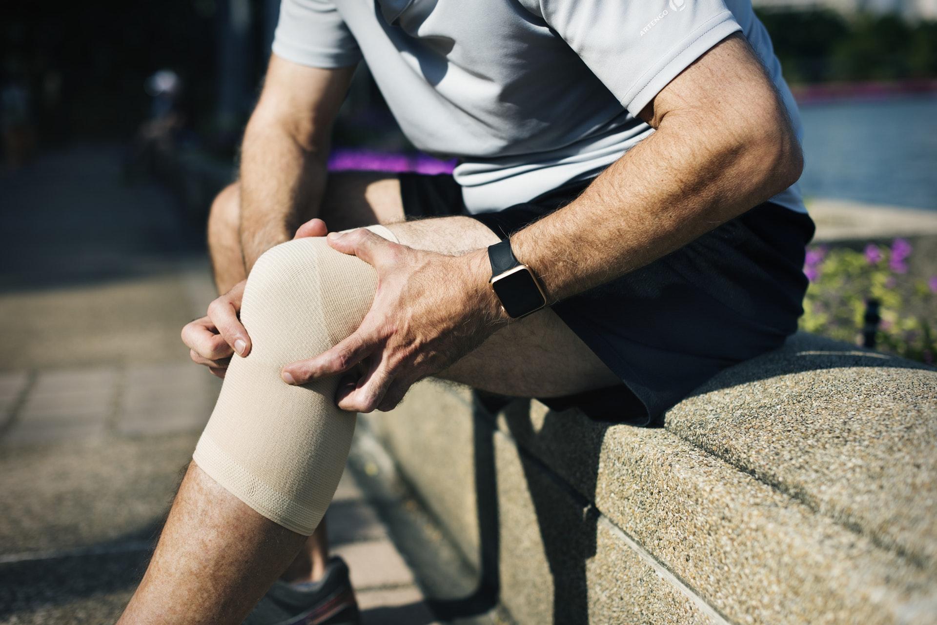 Kako spriječiti ozljedu koljenog zgloba